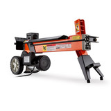 7 Tonne Electric Log Splitter