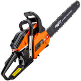 "MTM Pro Series 18"" Chainsaw SX with E-Start"