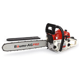 "20"" 62cc 4.1hp Professional Bar Chainsaw"